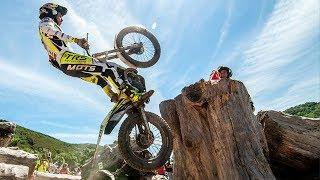 BEST Motorcycle TRIALS OFF ROAD Video - EXTREME SPORT HSW107