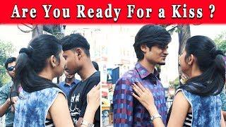 Kissing Prank - Spin The Bottle || Prank In India 2018 || Funday Pranks