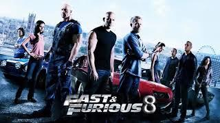 Fast & Furious 8 Soundtrack Full Ost ♪ღ♫ Fast & Furious 8 Soundtracks Best Album