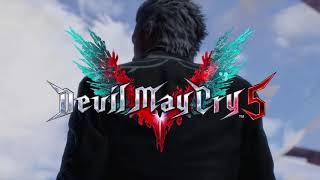 "Devil May Cry 5 - Vergil Theme Soundtrack ""Late Night Savior Devil"""