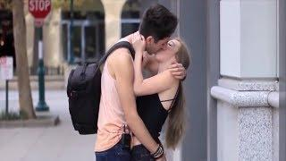 Kissing Prank Compilation 2018 - Best Kissing Prank November 2018 - Prank Invasion 2018