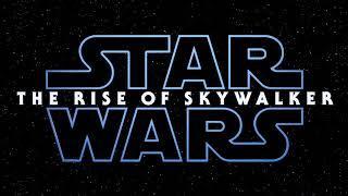 Star Wars: Episode 9 - The Rise of Skywalker Trailer Music