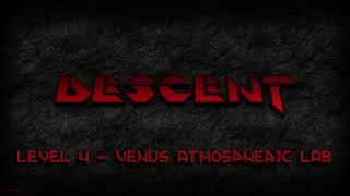 Descent (General MIDI Soundtrack) - Level 4 (Venus Atmospheric Lab)
