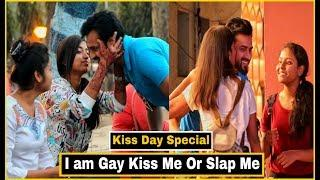 Kiss Me Or Slap Me Prank On 20 Girl's (KISS DAY SPECIAL) Pranks In India 2019| By TCI