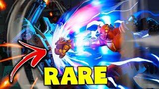 RARE OP DOOMFIST TRICK WAS THE PERFECT COUNTER!! - Overwatch Funny Moments and Best Plays 77
