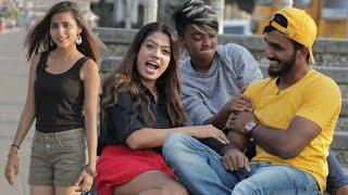 Best fan Movement of BRbhai And Oye it's Prank Team | AJ and Nita Shilimkar tik tok star Annu Singh