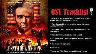 Death of a Nation Soundtrack | OST Tracklist