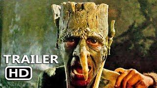 THE FIELD GUIDE TO EVIL Trailer (2019) Horror Movie