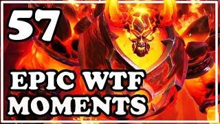 Heroes of the Storm - Epic and Funny WTF Moments #57