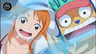 Momen Lucu One Piece Sub Indo - Funny Moments Part 20