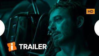 Vingadores: Ultimato | Trailer Legendado