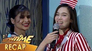 Funny and trending moments in KapareWho | It's Showtime Recap | March 05, 2019