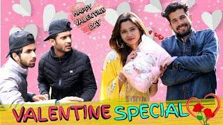 VALENTINE SPECIAL????  || FUNNY VIDEO || KANGRA BOYS || KB