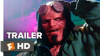 Hellboy Trailer (2019) | 'Smash Things' | Movieclips Trailers