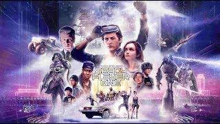 Ready Player One Movie Soundtrack - Van Halen - Jump