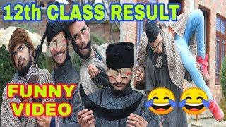 12th Class Result Funny Video By Kashmiri rounders
