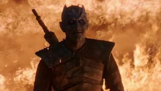 [Game of Thrones] - The Night King Soundtracks
