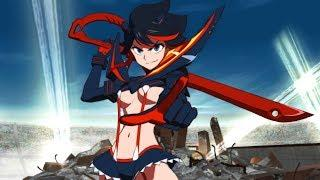 KILL la KILL Game - Official Gameplay Trailer (PS4/PC) 2018