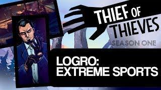 EXTREME SPORTS - Thief of Thieves Vol. 3 [LOGRO]