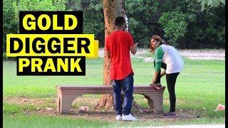 GOLD DIGGER PRANK PART 2 | Pranks in Pakistan | LahoriFied