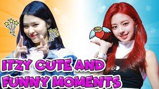 ITZY Funny & Cute Moments Kpop [NL]