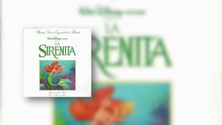 Soundtracks en español latino:  La sirenita (instrumentales increíbles)