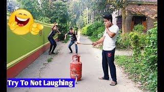 Must Watch New Funny???? ????Comedy Videos 2018 - Episode 13 || Funny Ki Vines ||