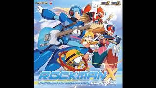 16. RE;FUTURE | Mega Man X Anniversary Collection Soundtrack