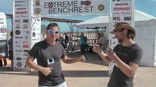 Extreme Benchrest 2018 - IS COMING - Memories of 2016 - My FAVOURITE video of all time.