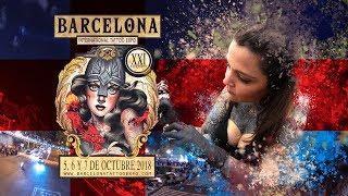 Barcelona Tattoo Expo 2018 | Killer Ink Tattoo