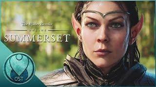 The Elder Scrolls Online: Summerset DLC (2018) - Complete Soundtrack OST + Tracklist