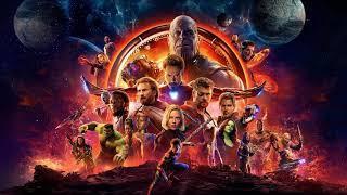 He's coming(Avengers İnfinity War)Soundtrack