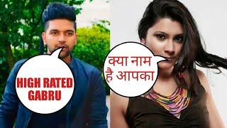 GURU RANDHAWA VS AASTHA GILL FUNNY VIDEO GURU RANDHAWA MADE IN INDIA KOHINOOR KULWINDER BILLA
