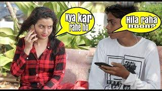 14 year old boy call clash prank video)-Call Clash Prank on Girls - Prank In India | {BRbhai}