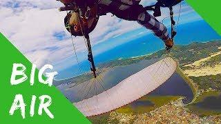 BIG AIR (RedOut 19) | Max Martini