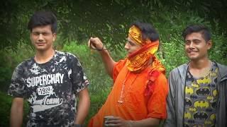 Nepali prank- Jogi BABA Prank (Epic reaction )||Awesome Nepalese||