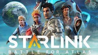 Starlink: Battle for Atlas (Full Soundtrack) | Music by Trevor Yuile