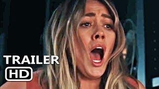 THE HAUNTING OF SHARON TATE Trailer (2019) Hilary Duff Movie