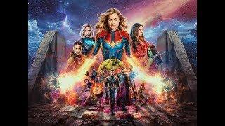 Soundtrack - Avengers: Endgame - ASSEMBLE