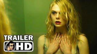 GALVESTON Trailer (2018) Elle Fanning, Lili Reinhart Thriller Movie