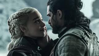 Game of thrones Daenerys death soundtrack | Be with Me - Ramin Djawadi