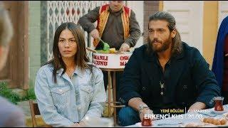Erkenci Kuş / Early Bird Trailer - Episode 37 (Eng & Tur Subs)
