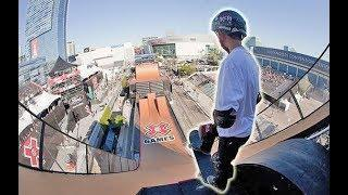 Skateboard Tricks That Look Impossible! Extreme Skateboarding Tricks