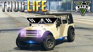 GTA 5 Thug Life #90 Funny Moments Compilation GTA 5 WINS & FAILS