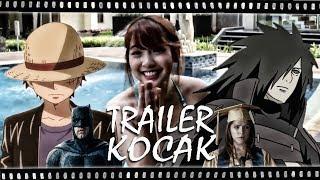 Trailer Kocak - Kimi D. Hime