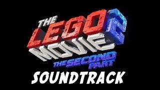 The Lego Movie 2: The Second Part Soundtrack Trailer Song Music Theme Song