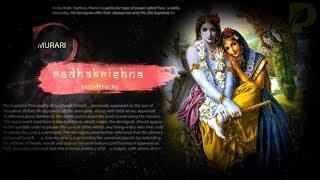 Rkrishn soundtracks 5 - TUM BINA Radhakrishn Sad Theme (EXTENDED)