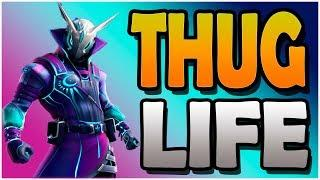 FORTNITE THUG LIFE EP: 115 (Fortnite Battle Royale Funny Moments Epic Wins & Fails)