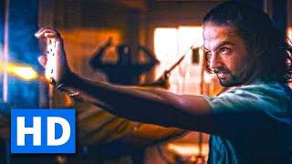 UPGRADE Trailer (2018) Sci-Fi, Action Movie