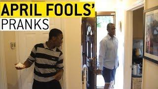 April Fools' Prank Inspiration || JukinVideo